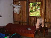 Candelaria Lodge - Double Room - Maya Expeditions