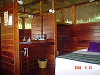 Isla Chiminos Lodge, Lake Petexbatun, Peten, Guatemala, Maya Expeditions