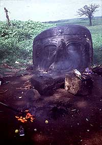 Ritual Maya Ceremony at Las Ilusiones - Maya Expeditions